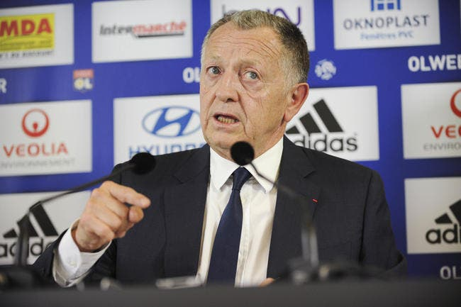 OL : Lyon riposte aux accusations sur une affaire d'harcèlement sexuel !