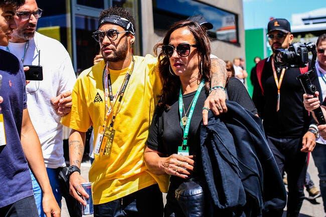 PSG : Neymar fait le show, il n'y a plus de limites !