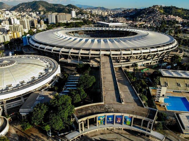 Copa America : Brésil - Pérou : les compos (22h00 sur Bein 2)