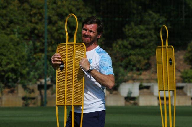 OM : Marseille gagne déjà, Villas-Boas est aux anges