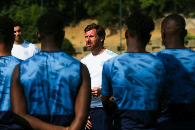 OM : Mi-Bielsa, mi-Guardiola, Marseille adore Villas-Boas !