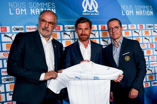 OM : Et si Marseille avait l'embarras du choix au mercato ?