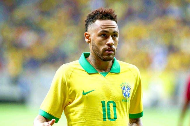 PSG : Neymar doit quitter Paris, c'est le moment !