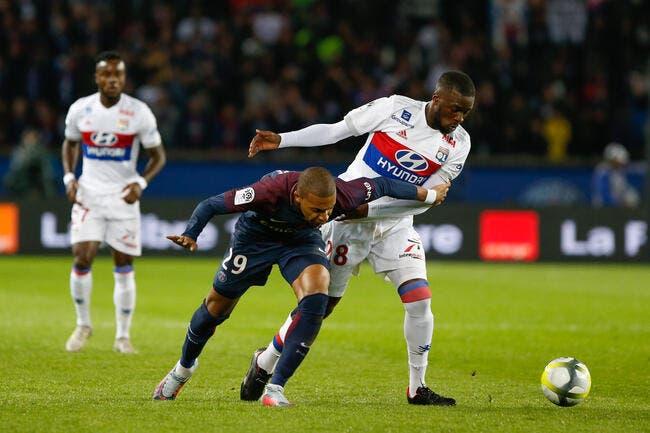 Ndombélé ne regrette pas de ne pas être allé à Paris — Tottenham