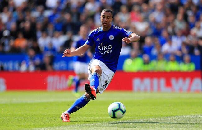 ASM : Tielemans quitte définitivement Monaco pour Leicester