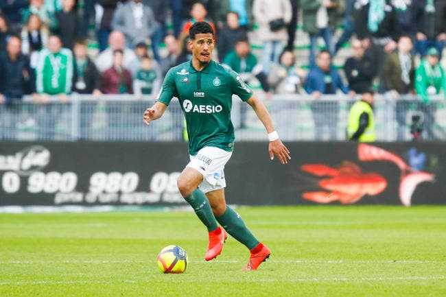 ASSE : William Saliba tout proche de signer à Arsenal !