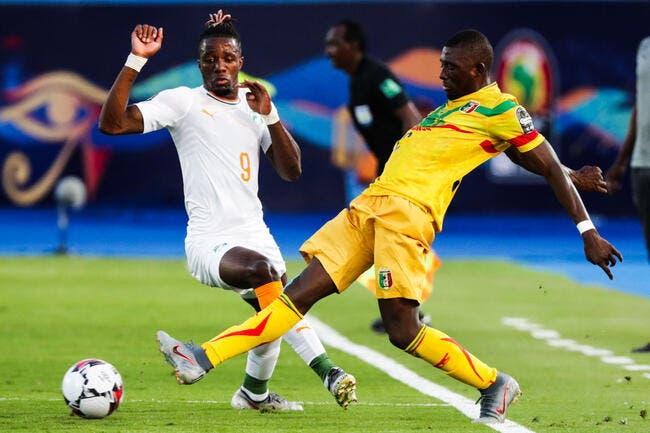 CAN 2019 : La Côte d'Ivoire élimine le Mali