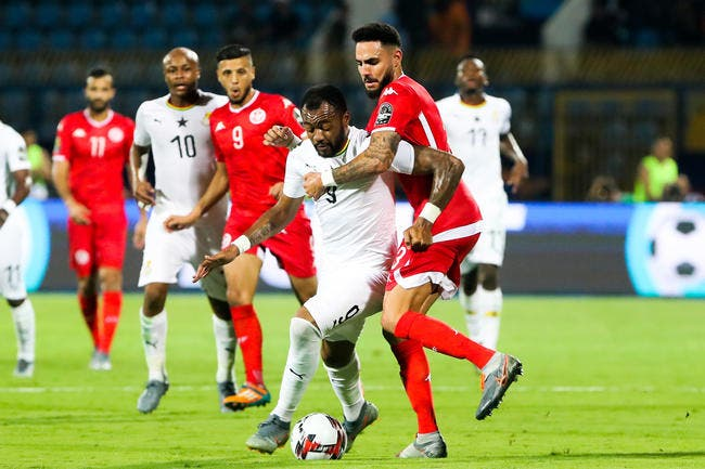 CAN 2019 : La Tunisie sort le Ghana aux tirs au but