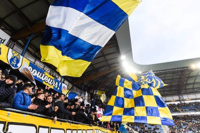 DNCG : Le FC Sochaux reste finalement en L2
