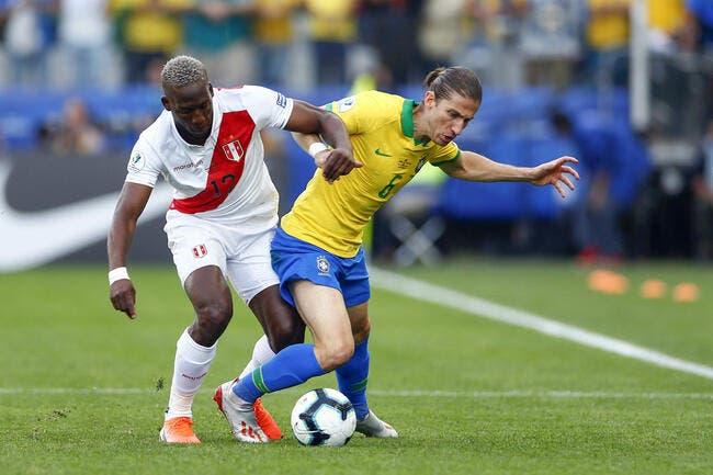 OL : Sylvinho en rêvait, le comptable de Lyon l'a calmé