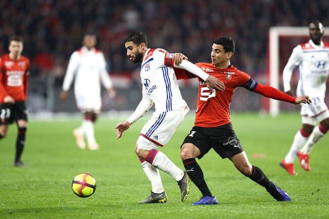 OL : Nabil Fekir bloque ce transfert à 9 ME au mercato