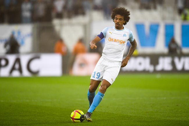 OM : Luiz Gustavo sacrifié par Marseille au mercato ?