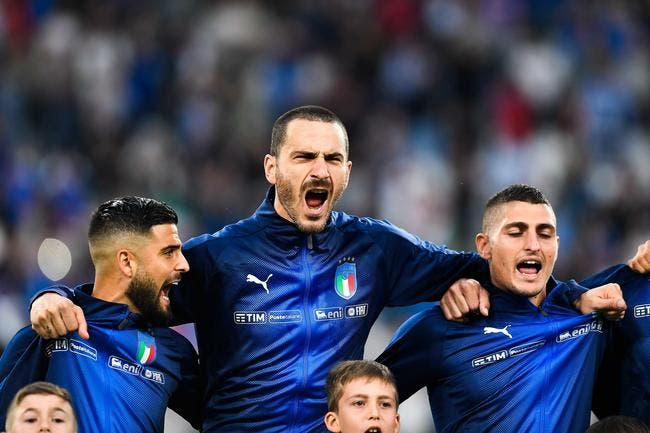 PSG : Bonucci à Paris, un bug à cause de Buffon ?