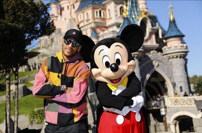 PSG : Neymar n'a plus la carte Gold, Paris lui dégonfle le melon