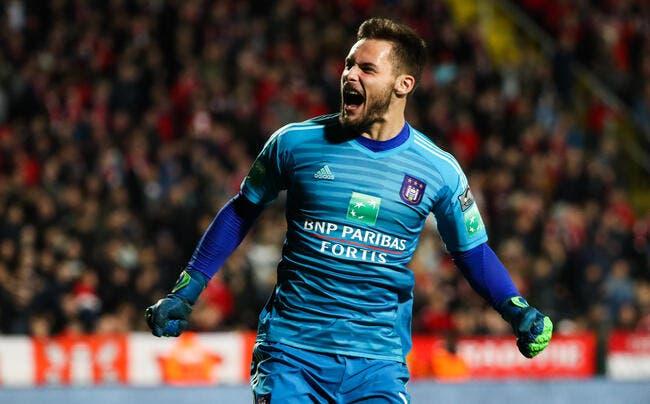 SRFC : Rennes a trouvé le gardien idéal au mercato !