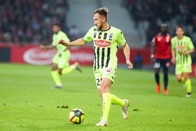 Officiel: Flavien Tait signe à Rennes
