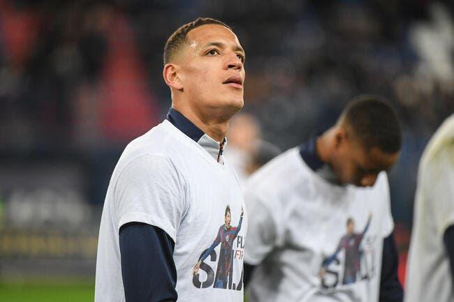 Officiel : Yacine Bammou quitte Caen et file en Turquie
