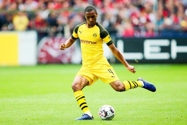 OL: Dortmund demande un tarif spécial PSG pour Diallo