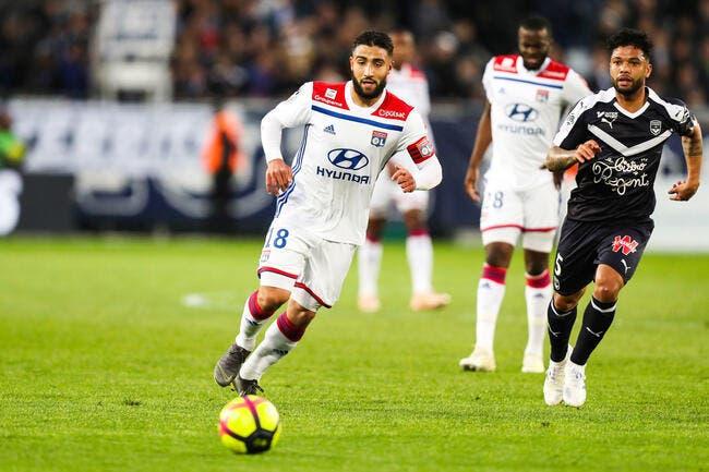 OL : Le plus grand renfort de Lyon est déjà là