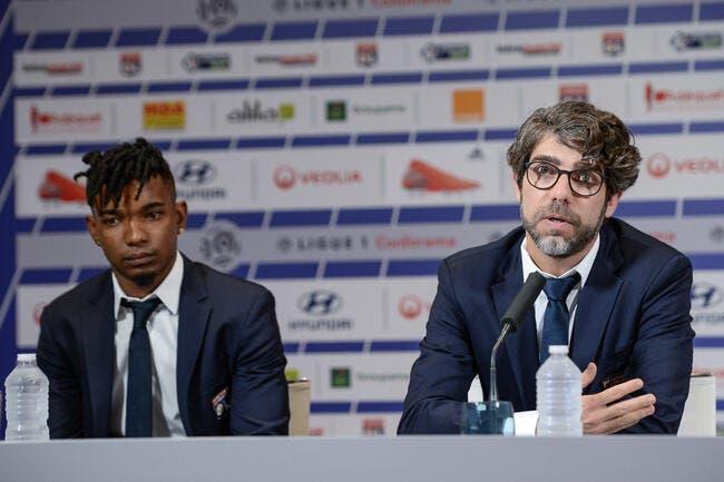 OL : Juninho fait un bien fou à Lyon, la preuve