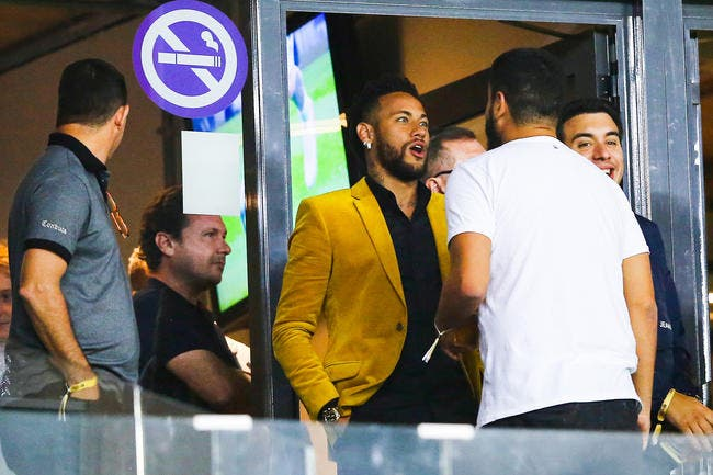 PSG : Al-Khelaïfi sanctionne déjà Neymar, il n'aura pas sa prime