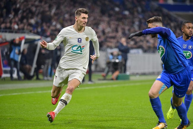 La mise au point de Meunier — Mercato PSG