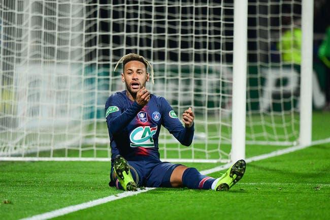 PSG : Neymar le bipolaire va rester à Paris, voilà pourquoi