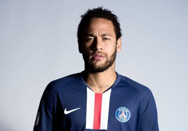 PSG : Neymar veut partir, cette révélation fait très mal