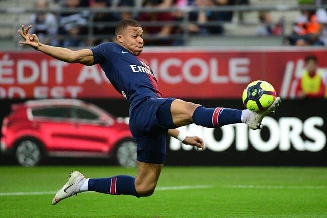 PSG : Prolonger Mbappé ? La réponse tordue de Leonardo