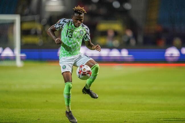 CAN 2019 : Le Nigéria arrache son ticket pour les 1/2 finales