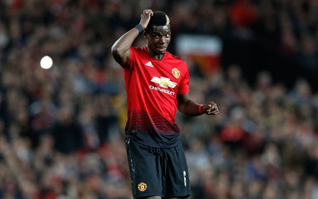 Man United: Pogba est heureux, Solskjaer recadre Raiola et le Real