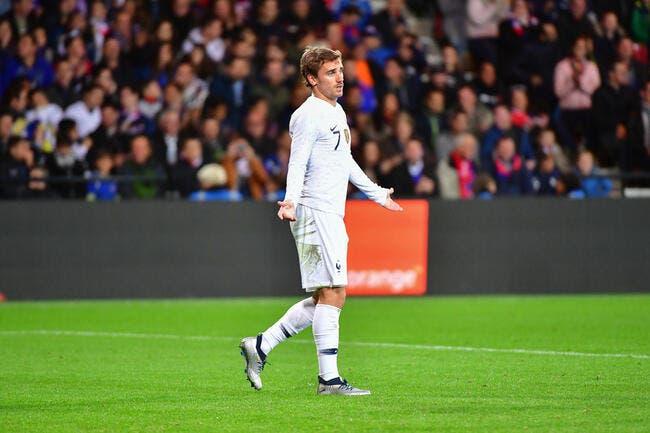 Mercato: Le Barça rêve de Neymar, Griezmann va payer la facture