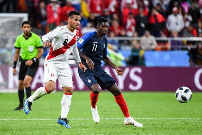 OM: Récompensé à la Copa America, il peut faire craquer Marseille