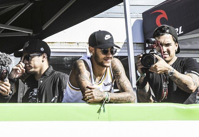PSG : Le prix de Neymar s'effondre chaque jour au mercato !