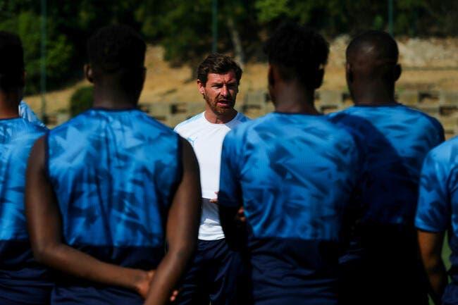 OM : Une défaite face à une D3 anglaise, André Villas-Boas peut tout vous expliquer