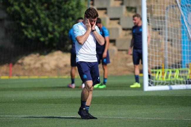 OM : Marseille tombe de haut contre... Accrington