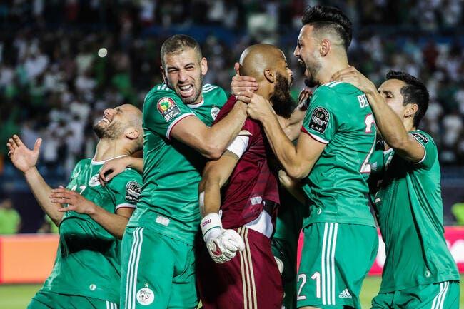 CAN : L'Algérie qualifiée, 74 interpellations et un décès en France