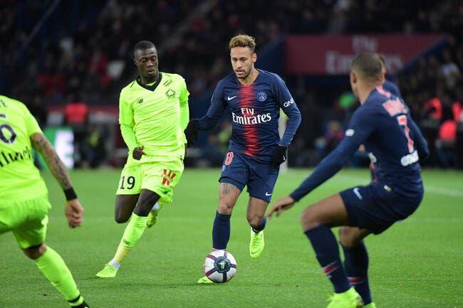 PSG : Neymar remplacé par Pépé à Paris ? La rumeur enfle !