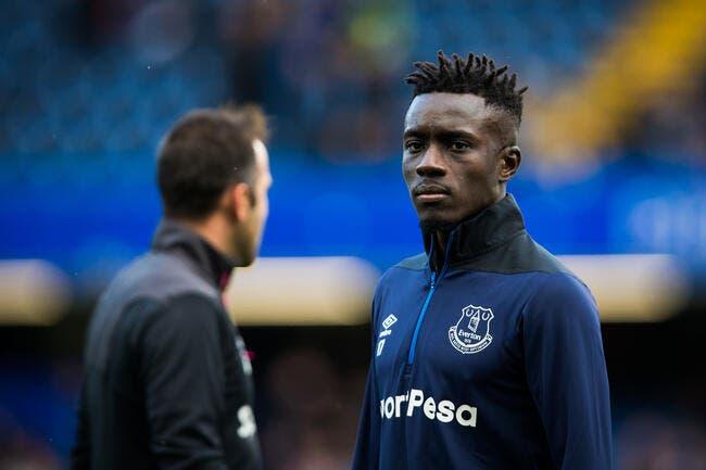 PSG: L'offre pour Idrissa Gueye, Everton a presque envie de rire