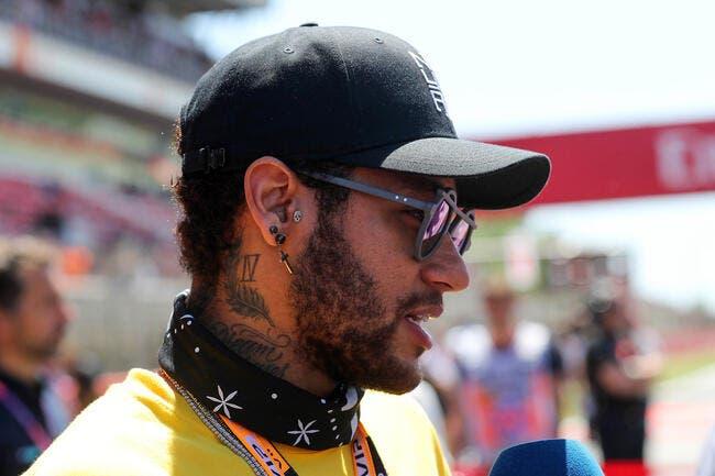 PSG: Révélations sur l'interview de Neymar, faudra repasser pour le scoop