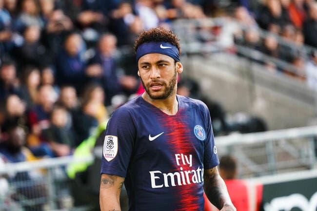PSG: Neymar et son interview, des révélations pathétiques