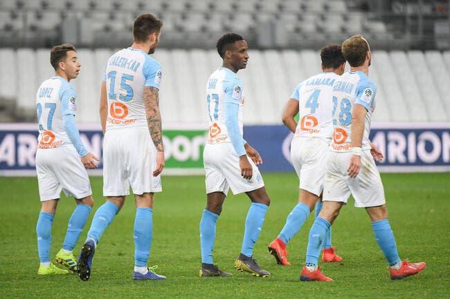 OM: Marseille trouve un nouveau prétendant au départ