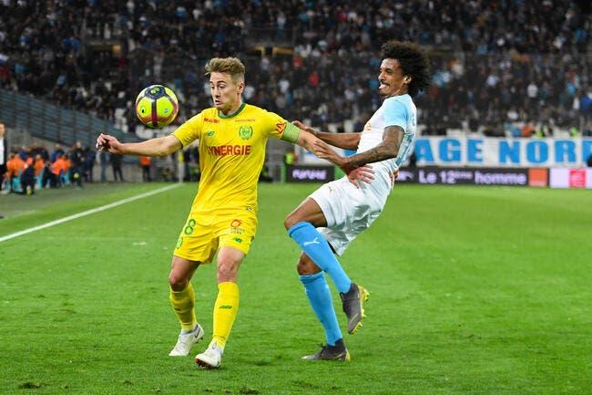 OM : Rongier en prêt, Marseille tente l'offre low cost...