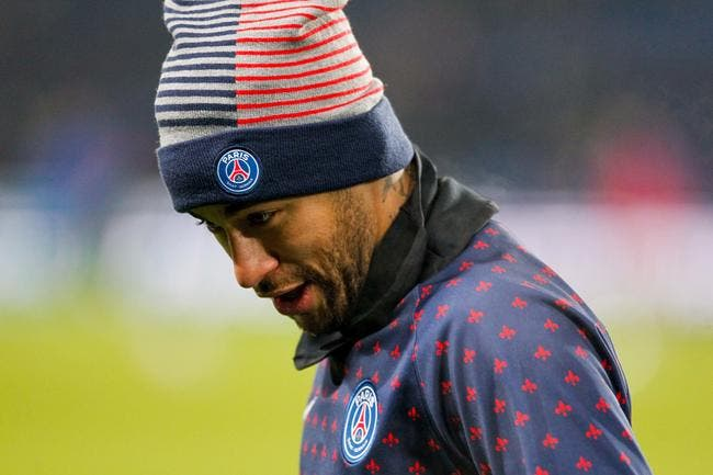PSG: Spécialiste du clash, il jure que Neymar se fout de Paris
