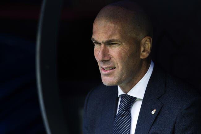 Real Madrid : Une minute de silence après le décès du frère ainé de Zinedine Zidane