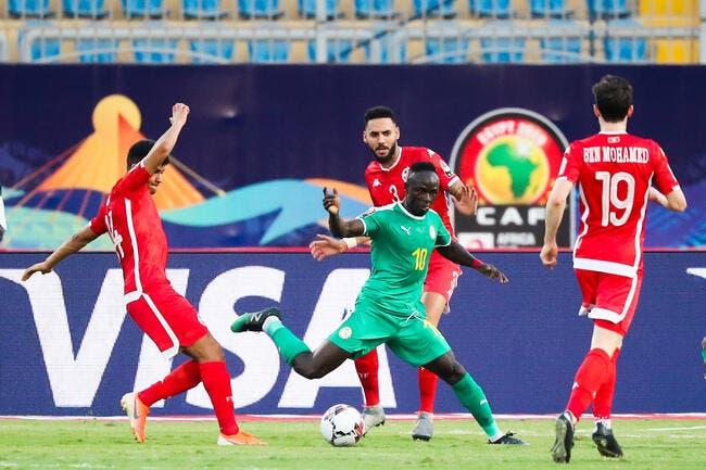 CAN 2019: Match fou, le Sénégal est en finale!