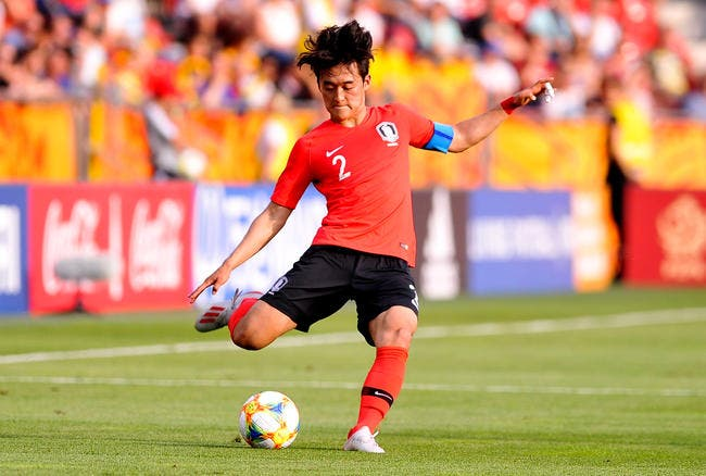 Officiel : Accord Bordeaux-Osaka pour le transfert de Ui-jo Hwang !
