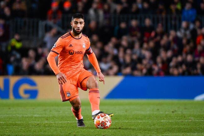 OL : Le Bétis peaufine son offre pour Nabil Fekir !