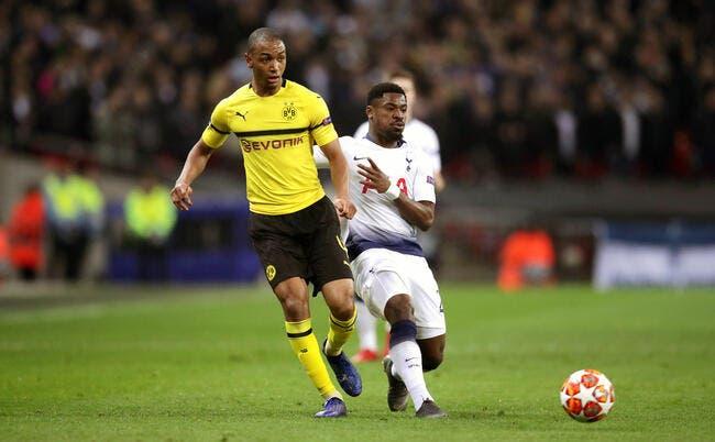PSG : Coup de tonnerre, Paris s'offre Diallo pour 32 ME !