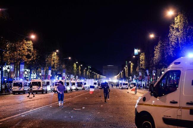 CAN : Pierre Ménès consterné par l'attitude de supporters algériens